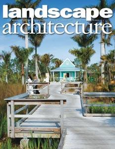 Landscape Architecture 2010