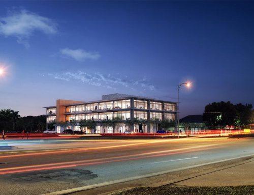 Lutgert Professional Center