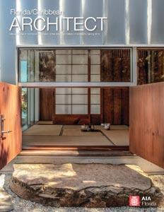 Florida Caribbean Architect 2019
