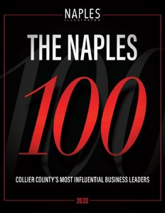 Naples Illustrated - The Naples 100 - 2020