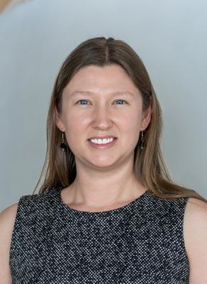 Kirsten Perez