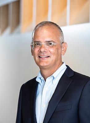 David M. Corban, AIA, LEED AP